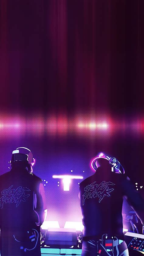 480x854 Daft Punk Dj 4k Android One HD 4k Wallpapers ...