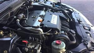 2005 Acura Rsx Base - Bad Motor Mount