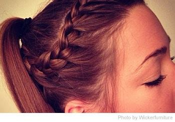cute quick and easy hairstyles