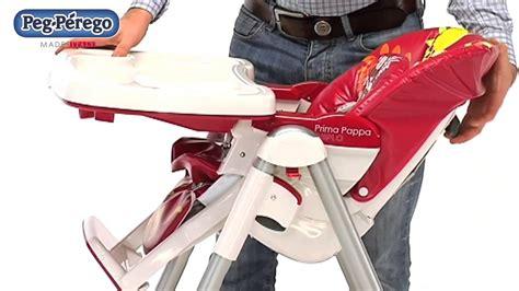 chaise haute bébé peg perego chaise haute bébé prima pappa diner de peg perego