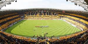 Sg dynamo dresden would become one of the main rivals of bfc dynamo, and the 1970s would largely belong to sg dynamo dresden, followed by 1. Dynamo Dresden: Plant der Verein einen Stadionausbau ...