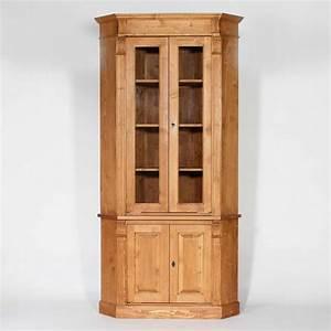 Meuble D Angle Salon : cuisine meuble d angle pour salon bois massif made in meubles meuble buffet meuble buffet pas ~ Teatrodelosmanantiales.com Idées de Décoration