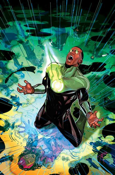 green lantern august 2014 solicitations the green lantern corps