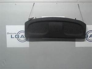 Piece Auto Toyota : plage arriere d 39 occasion pour toyota yaris ~ Gottalentnigeria.com Avis de Voitures