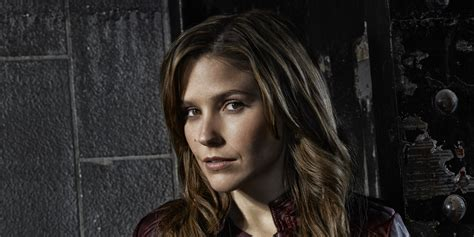 Chicago Pd S Sophia Bush Opens Up About Her New Role