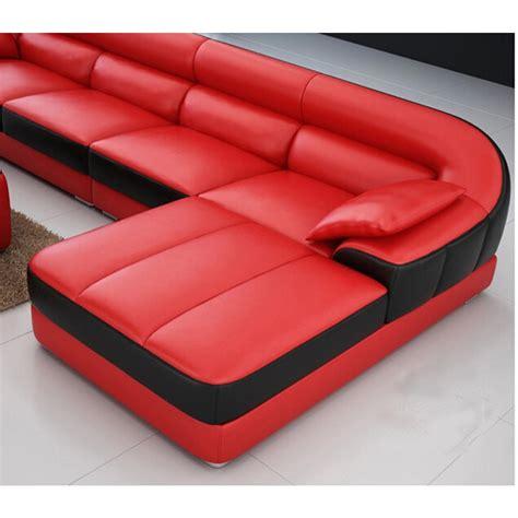 canape d angle destockage canapé d 39 angle en cuir atlanta canapés d 39 angle en cuir