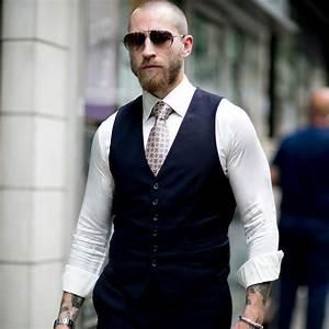 Style Vestimentaire Homme 30 Ans : streetstyle masculin 30 d tails mode piquer aux hommes marie claire ~ Melissatoandfro.com Idées de Décoration
