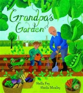 Grandpa39s garden gardens beautiful and the o39jays for Grandpas garden