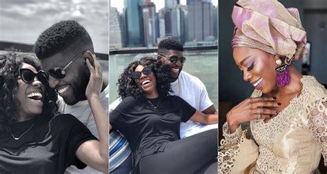 nigerian born comedian sister yvonne orji penned