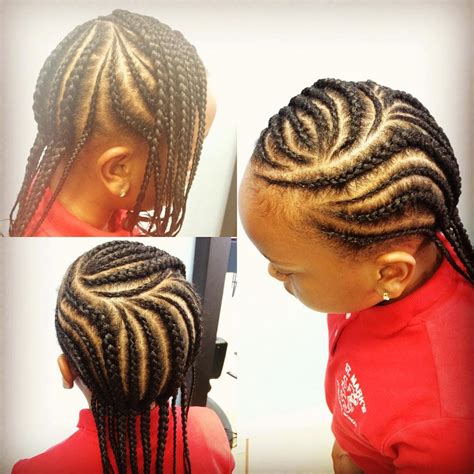 braid hairstyles  kids ideas designs design