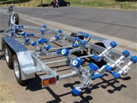 Boat Trailer Winch Adjustment by How To Set Up A Boat Trailer Correctly Diy Guide