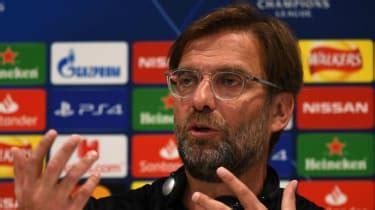 Champions League: Liverpool vs. Porto team news, starting ...