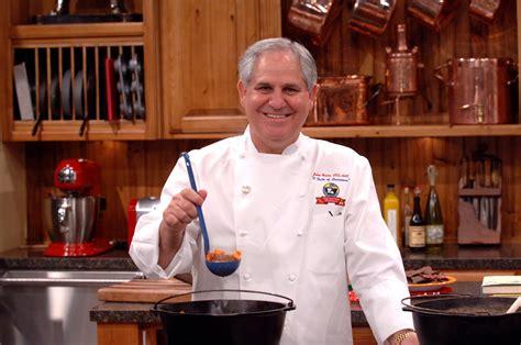 chef cuisine tv our food heritage chef folse lpb