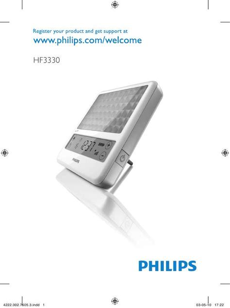 notice luminoth 233 rapie philips hf3330 trouver une solution 224 un probl 232 me de philips hf3330 mode