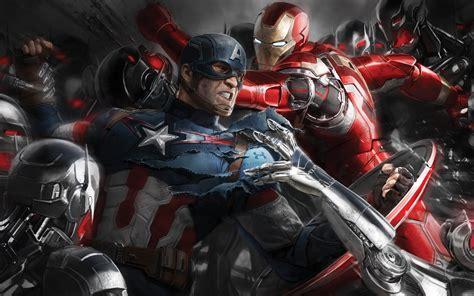 captain america avengers age  ultron comics hd