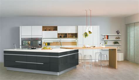 cuisine bonnet sensations kitchen by marc moreau signatures line