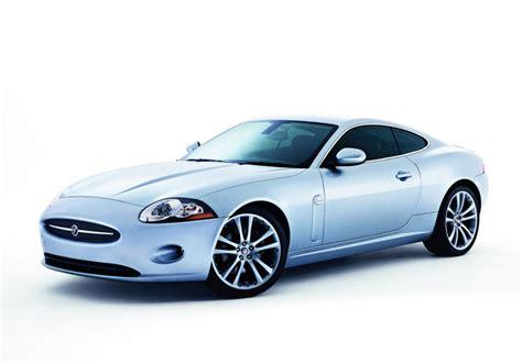 2006 Jaguar XK - Milestones