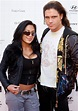 Photos Of Melina & John Morrison Together | PWMania.com