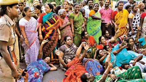 Amma Mia: Political vacuum grips Tamil Nadu