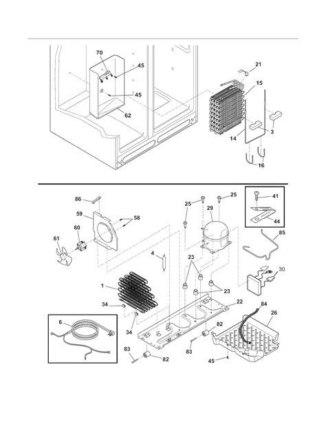 diagram ge profile topzer refrigerator wiring diagram full version hd quality wiring diagram