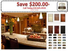 semi custom san antonio cabinets at discount prices
