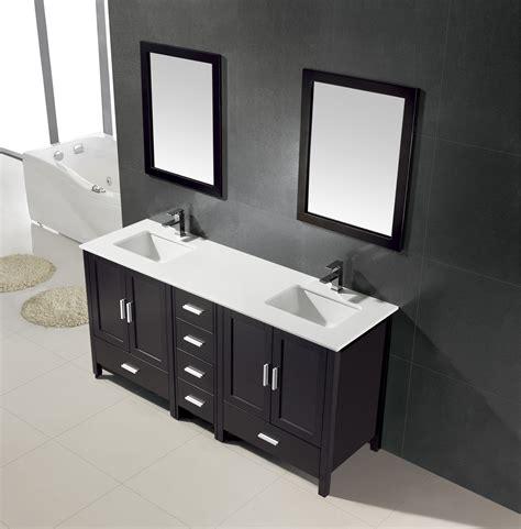 Modern Bathroom Vanities Canada by Trends In Bathroom Vanities Bath Canada