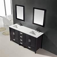 trending small bathroom sinks Hottest Trends in Bathroom Vanities | Perfect Bath Canada