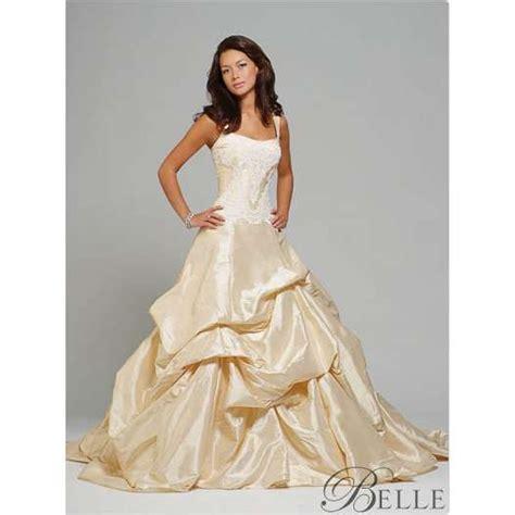 beauty   beast wedding dress beautiful wedding