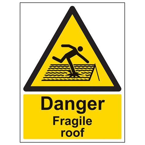 Fragile Roof Signs  Eureka4schools. Heavy Smoker Signs. Number 23 Signs. Traffic Bangalore Signs Of Stroke. Candy Buffet Signs Of Stroke