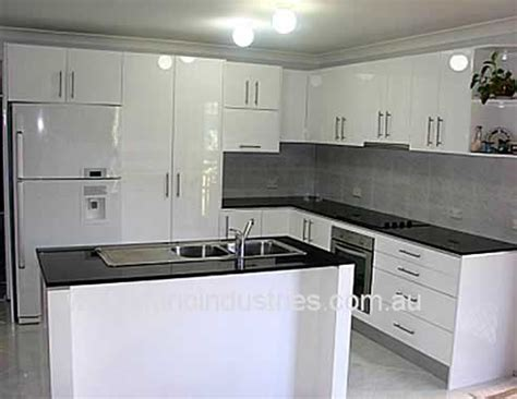 Polyurethane Kitchens By Duric Industries