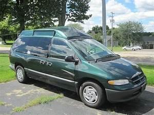 Sell Used 1997 Dodge Grand Caravan Se Mini Passenger Van 4