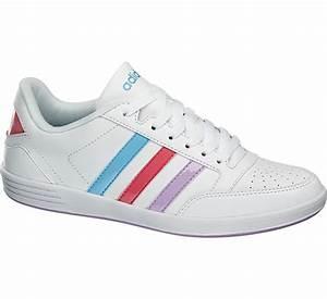 schön adidas Gazelle 2 J W Schuhe Blau Weiß DE947034