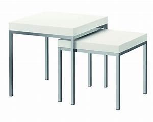 Tables Gigognes Ikea : quelques liens utiles ~ Teatrodelosmanantiales.com Idées de Décoration