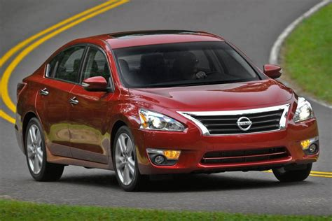 used nissan altima 2014 used 2014 nissan altima for sale pricing features