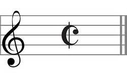 If you're ever in doubt, stop. A Complete List of Music Symbols With Their Meaning
