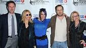 Rosanna Arquette Says Her Family Has 'PTSD' Following ...