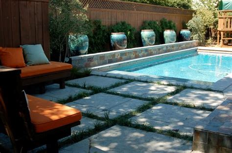 small backyard pools cost inground pools and landscaping for small backyards joy