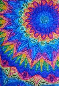 1000 images about Neon Psychedelic on Pinterest