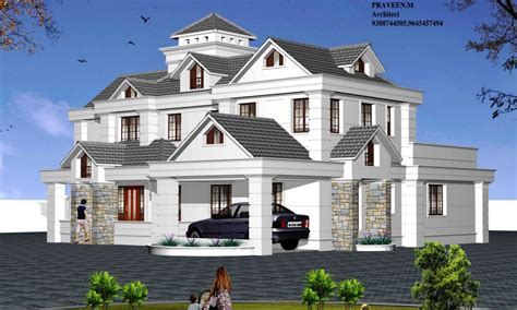 Architectural Design House Unique House Designs