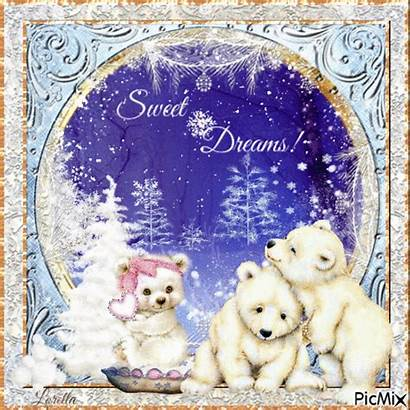 Sweet Dreams Bears