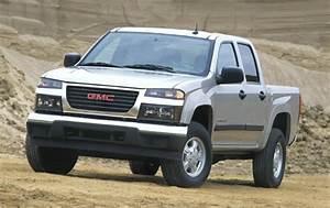 Used 2004 Gmc Canyon Crew Cab Pricing