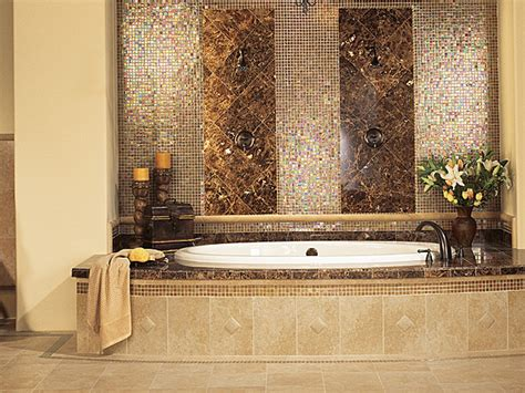 bathroom tile 25 wonderful pictures and ideas of gold bathroom wall tiles