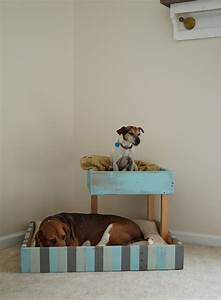 12 Comfy Stylish Dog Beds You Can Make Yourself