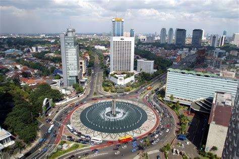 jakarta indonesia tourist destinations