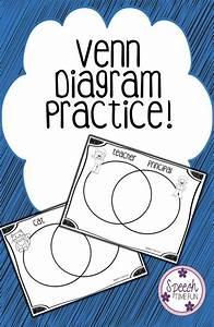 17 Best Ideas About Blank Venn Diagram On Pinterest