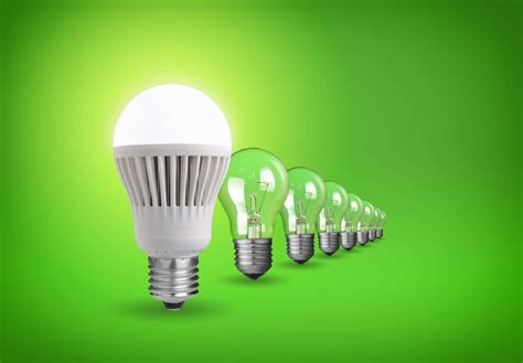 Gst Rate For Led Bulbs, Light Fittings And Furnitures