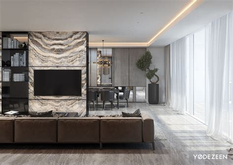 Luxury Homes That Take A Different Approach To Open Layout
