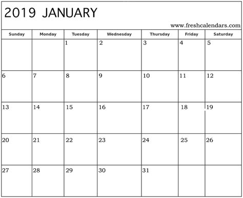 month printable large print calendar calendar