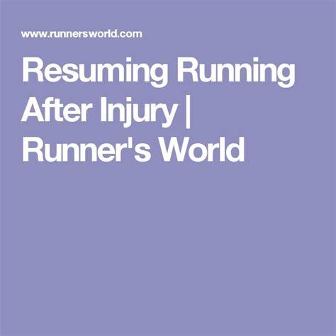 resume running after marathon 25 best ideas about runners world on half marathon 20 weeks boston