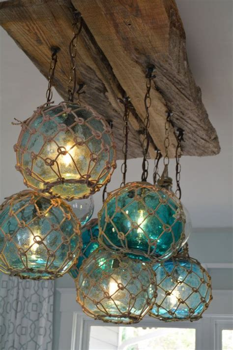 best 25 chandelier ideas on sea glass